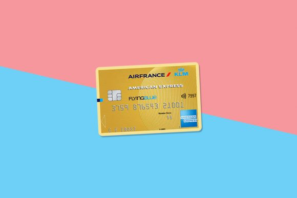 Flying Blue American Express